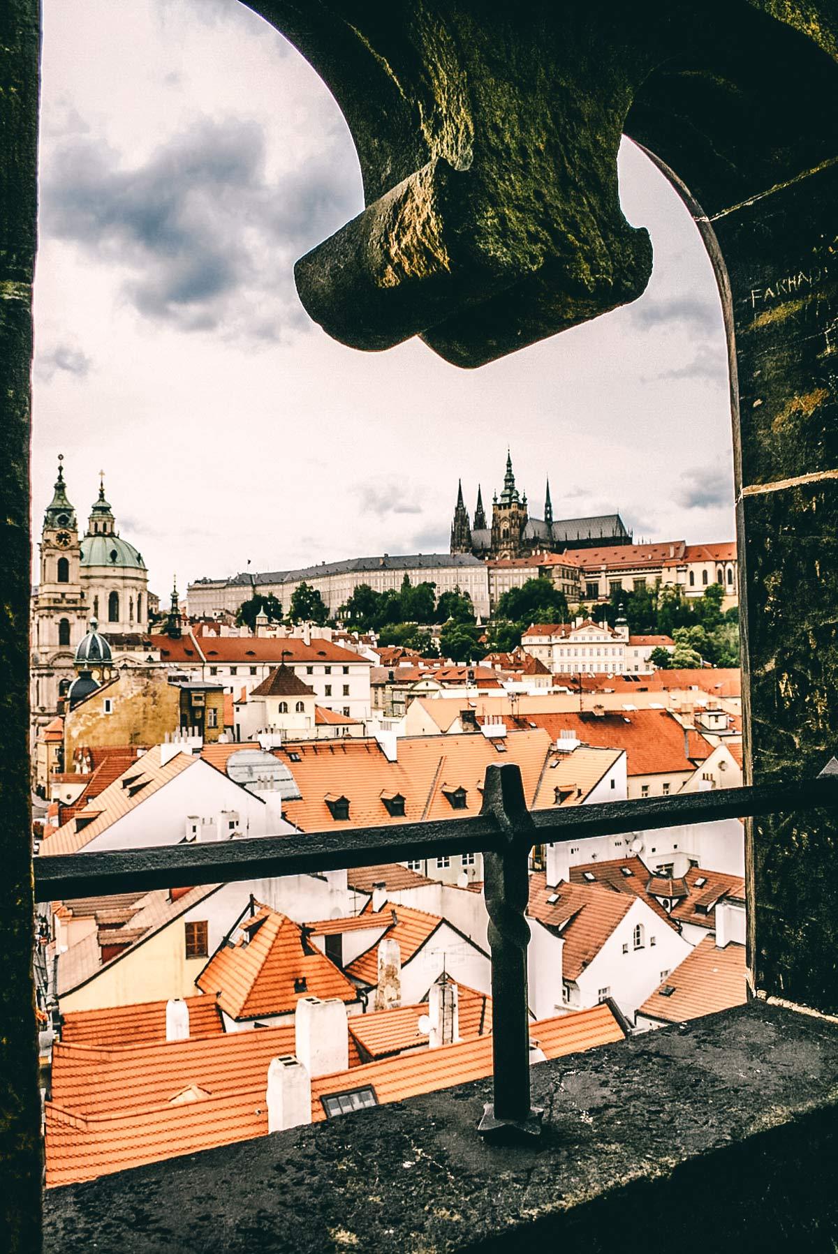 Daecher von Prag