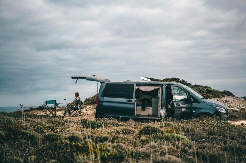 Indie Camper Van
