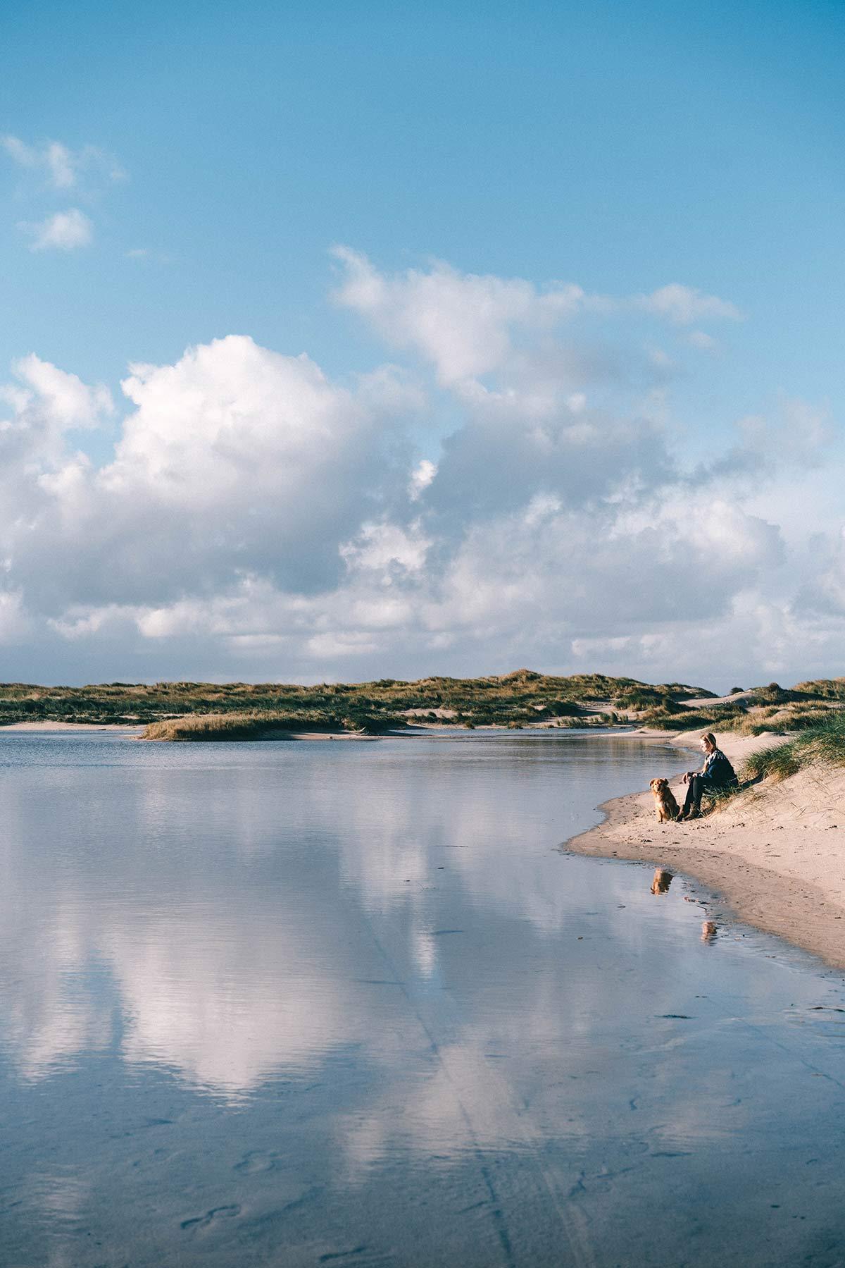 Duenensee Nationalpark de Hors