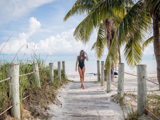 Florida Sehenswürdigkeiten Strand