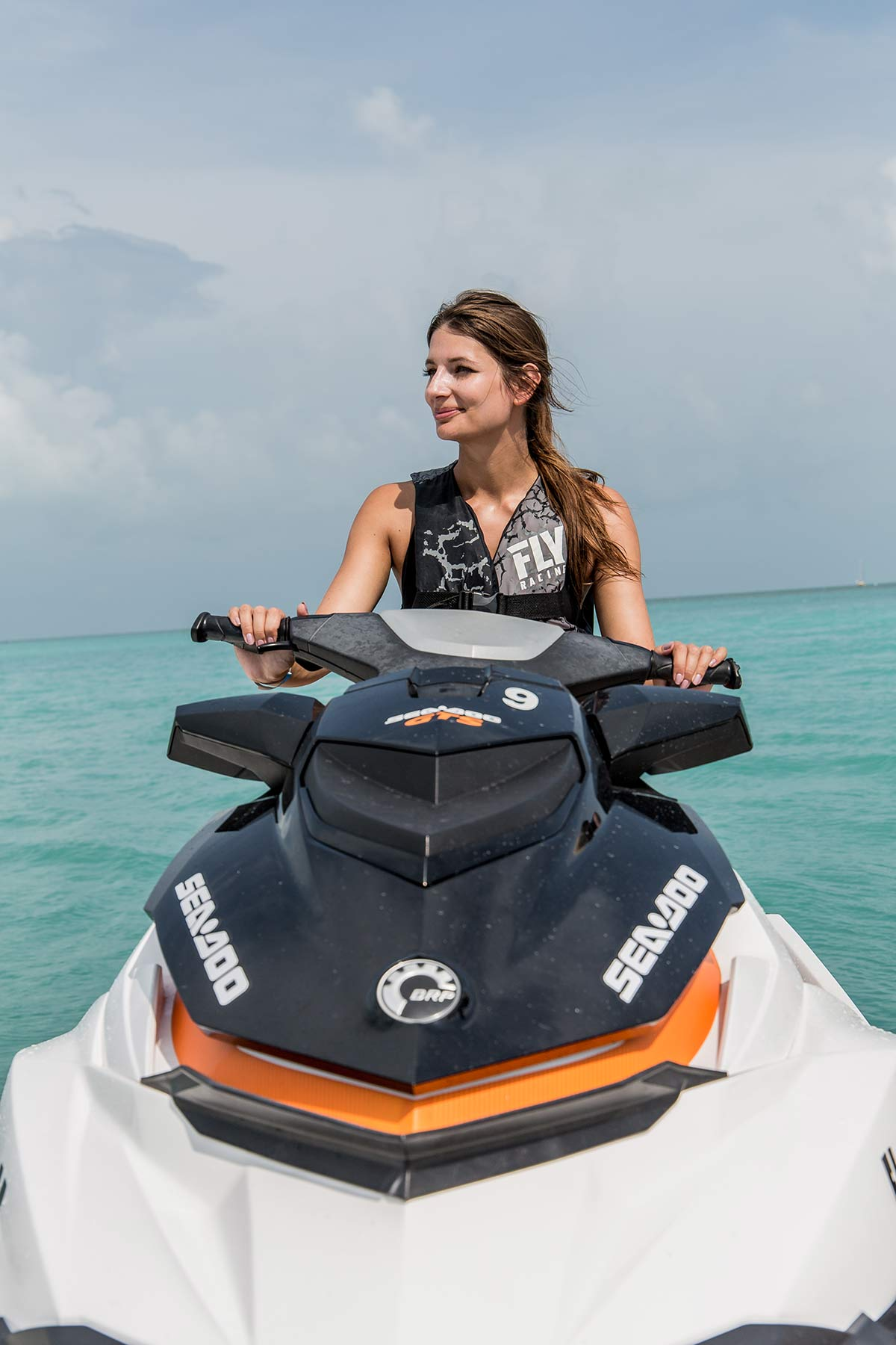 Fury Water Adventures Jetski fahren