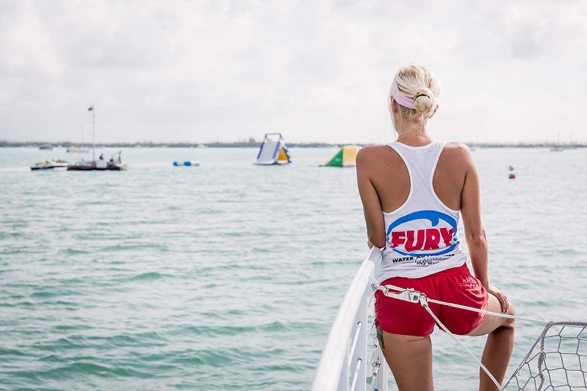 Fury Water Florida Keys Sehenswuerdigkeiten