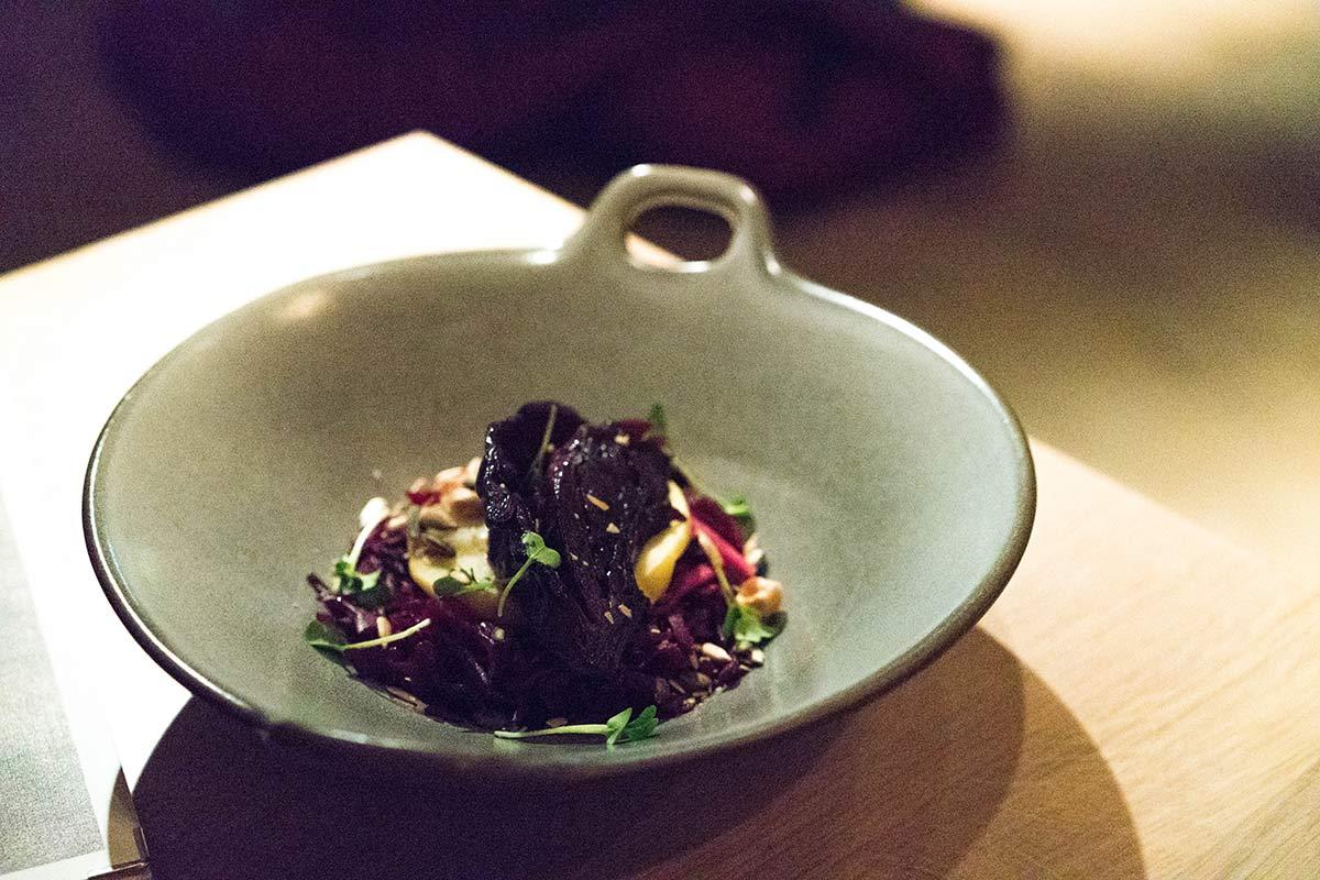 Gastropaviljoen XV Restaurant Texel
