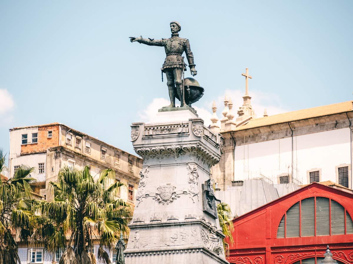 Heinrich der Seefahrer Porto