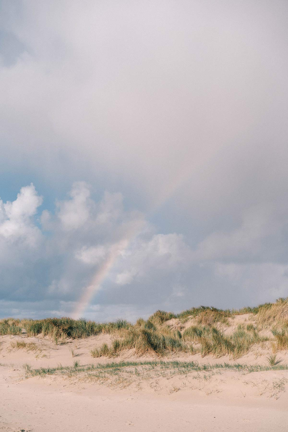 Regenbogen Nationalpark de Hors