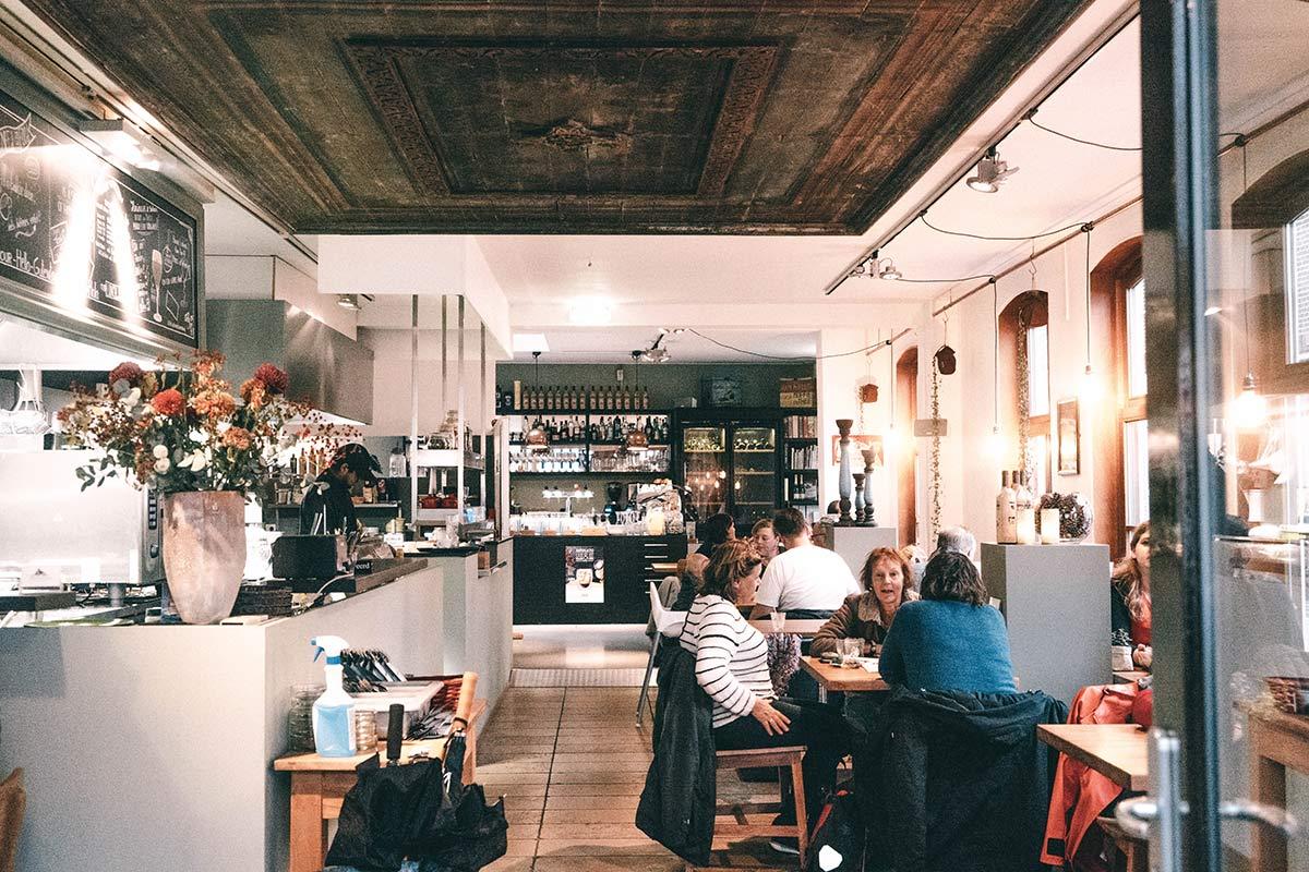 Restaurant De Coninck van Poolen