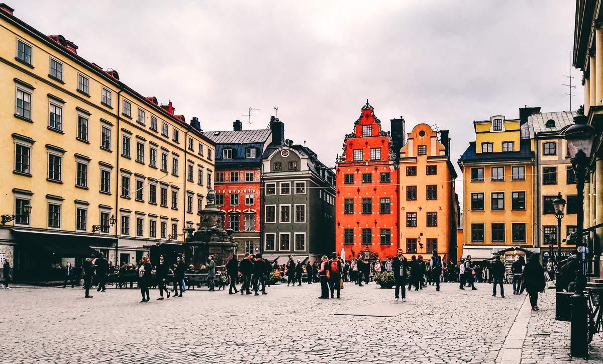 silvester stockholm marktplatz
