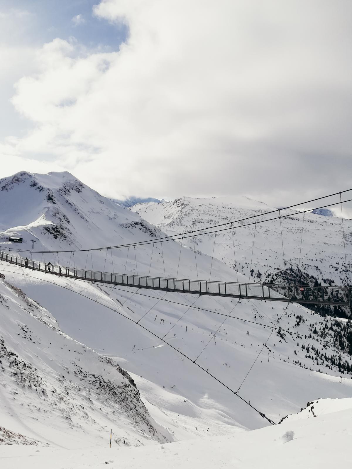 ski gastein grossarl