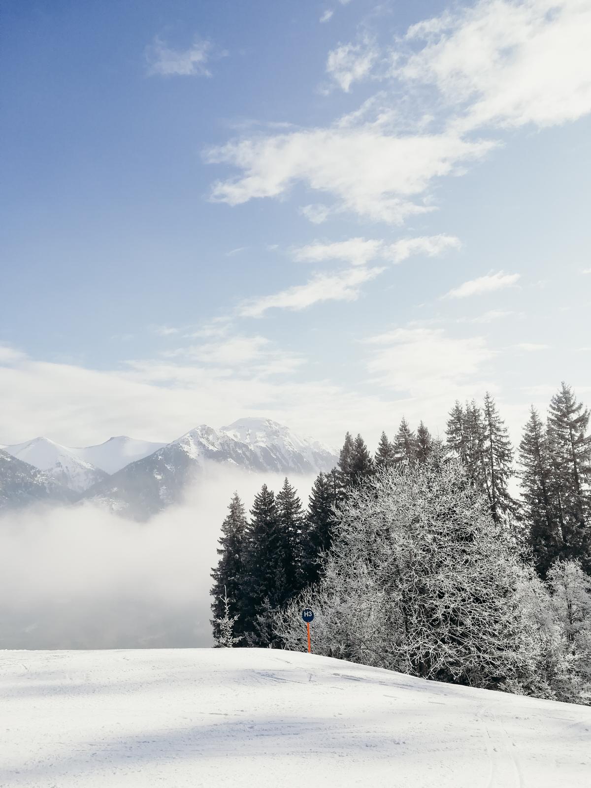 ski gebiet grossarl