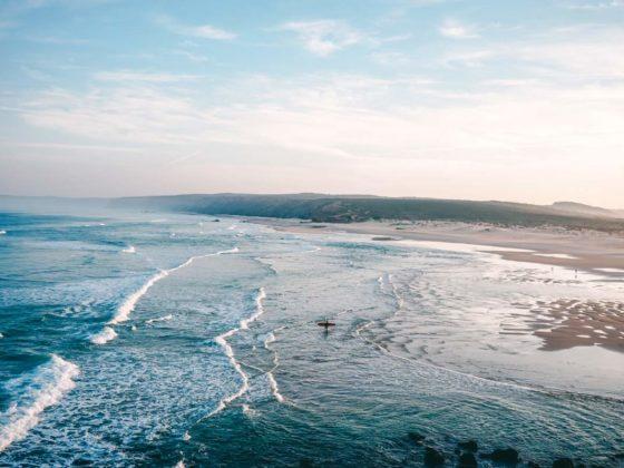 Surfen in Portugal Tipps
