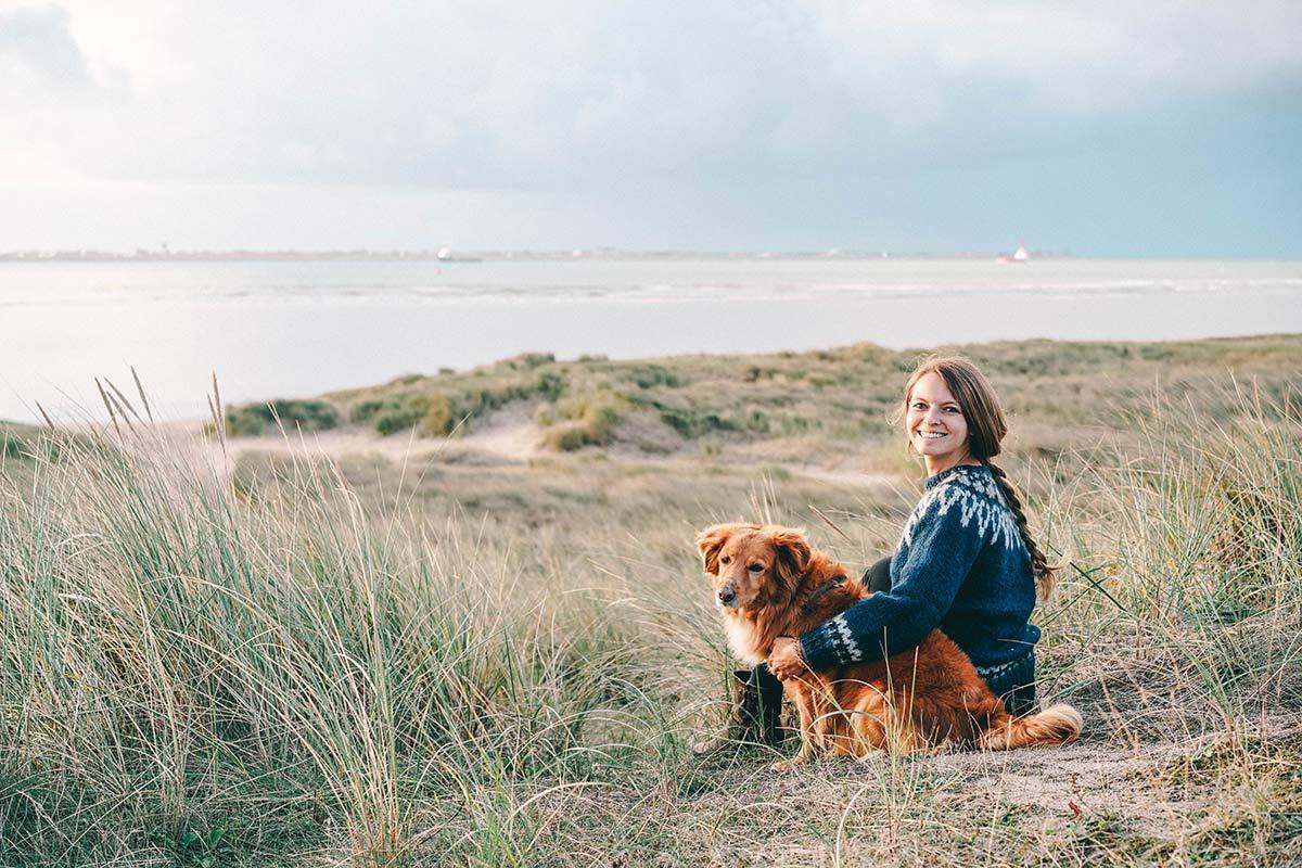 Texel Christine Neder Nationalpark de Hors