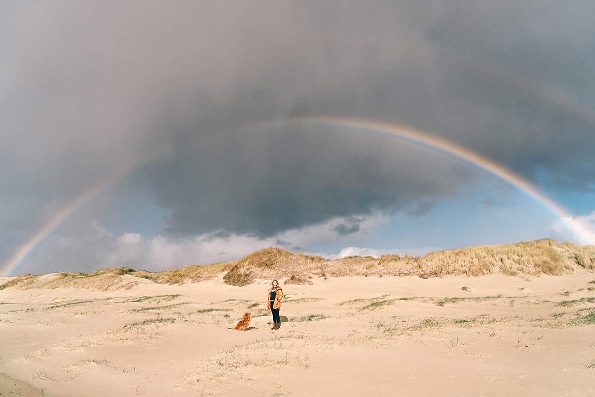 Texel Holland Nationalpark de Hors