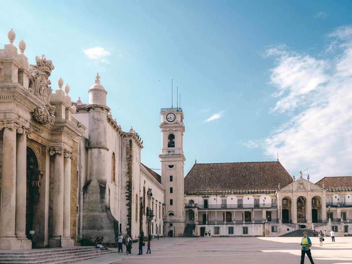 Universitaet Coimbra