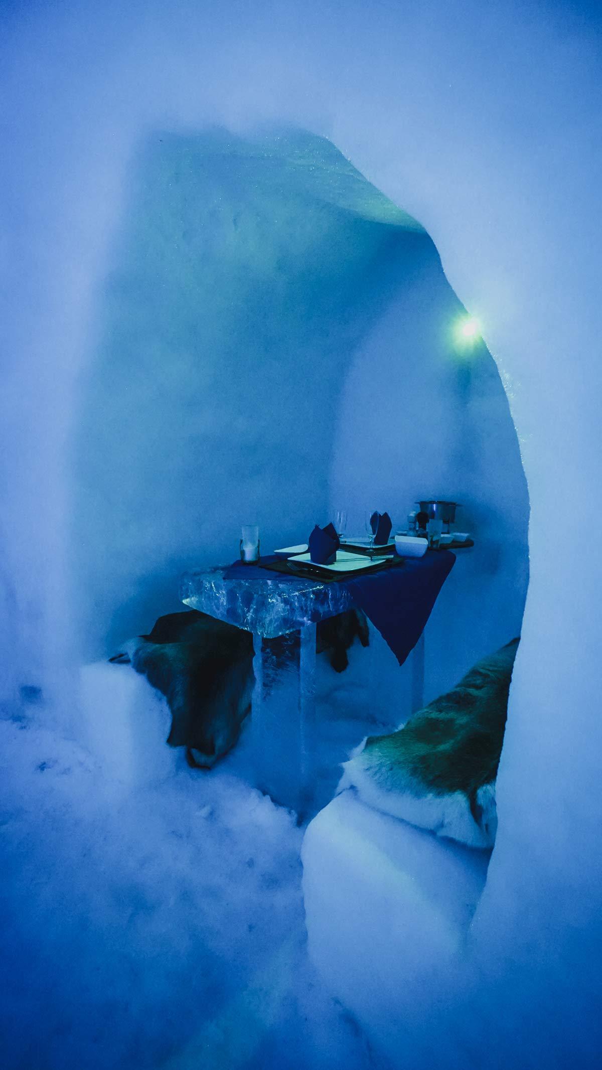 Wilder Kaiser Brixental Restaurant Alpeniglu