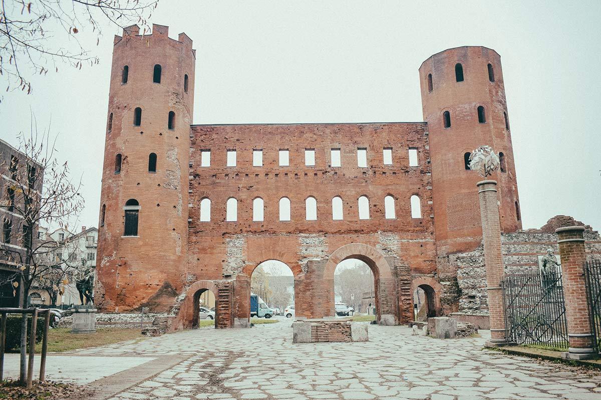 Quadrilatero Romano