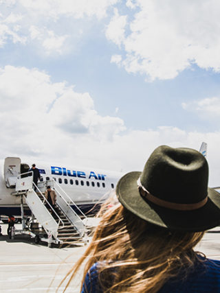 Reise Tipps gegen Flugangst