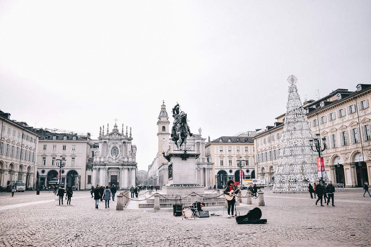 Urlaub In Italien 7 Tipps F R Die Sch Nsten Turin