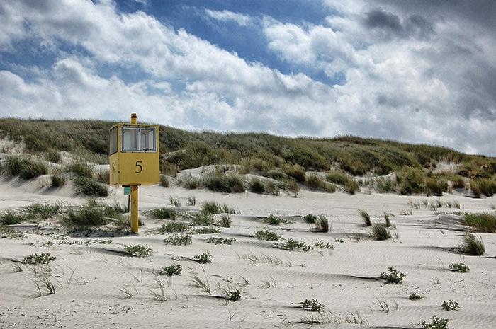 Strand von Juist