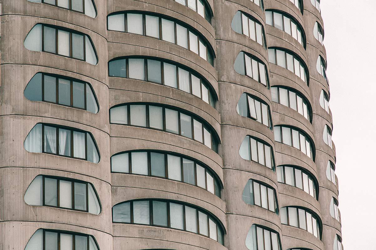 Architektur Chicago Sehenswuerdigkeiten
