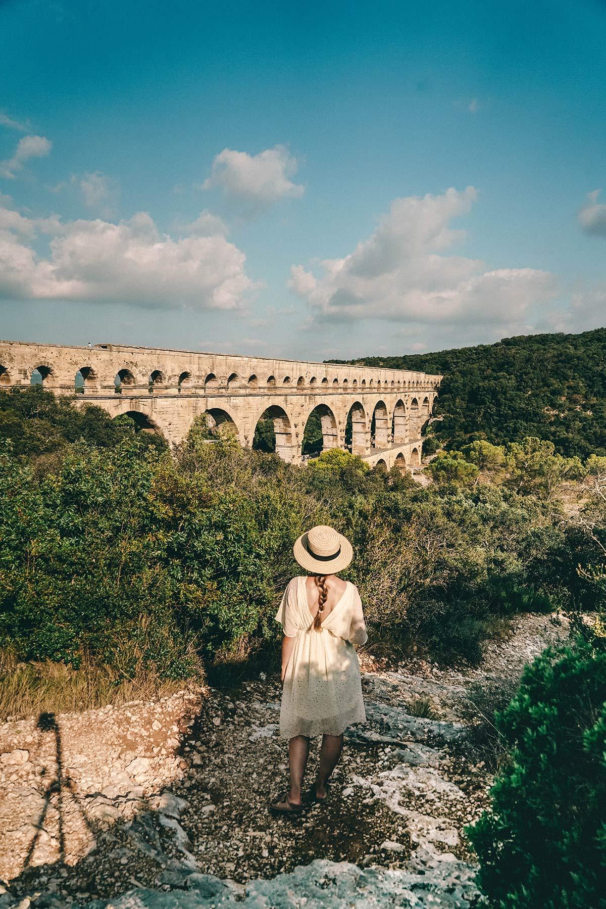 Christine Neder Pont du Gard