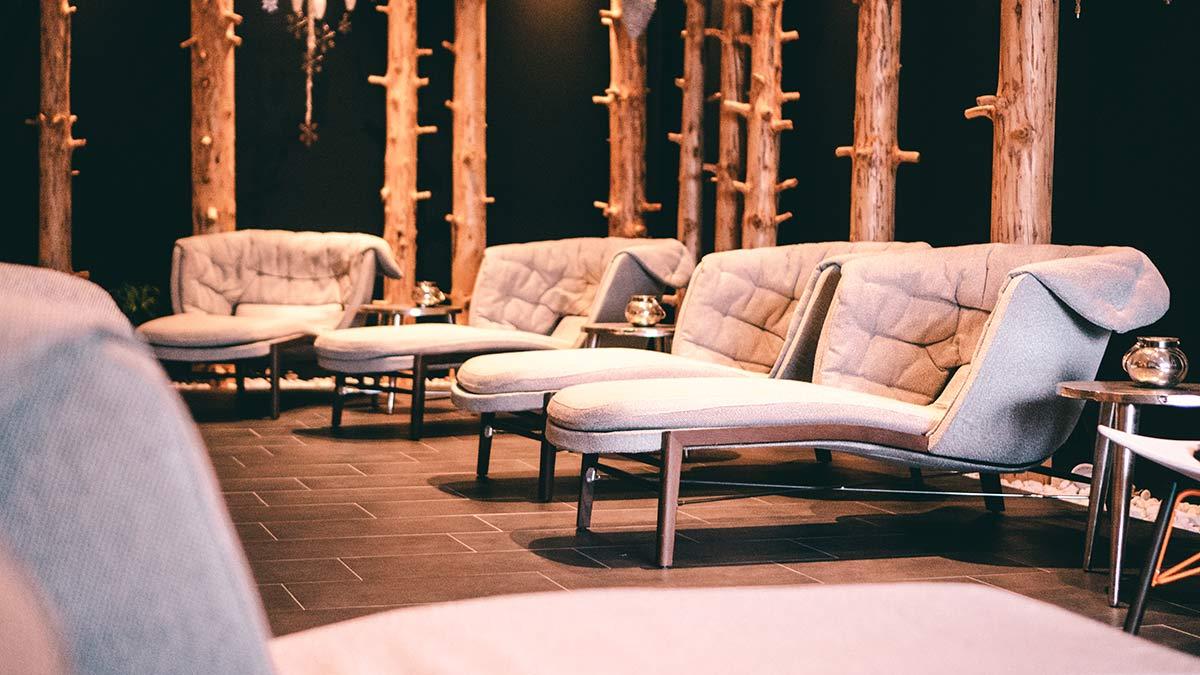 Das Hotel Marent Entspannung Spa