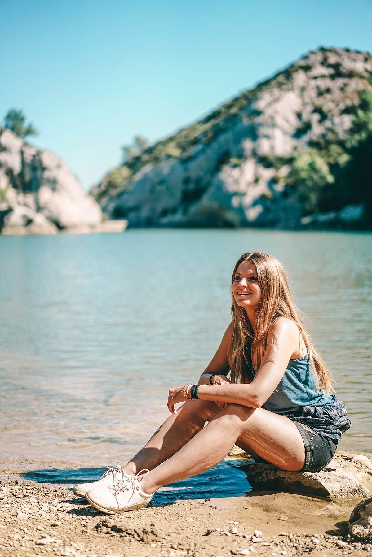 Lac Peirou Christine Neder