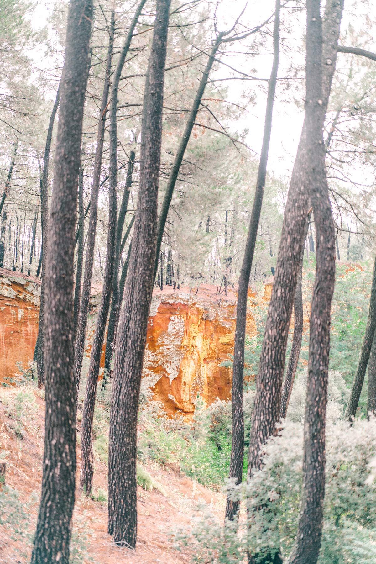 Mines de Broux Frankreich
