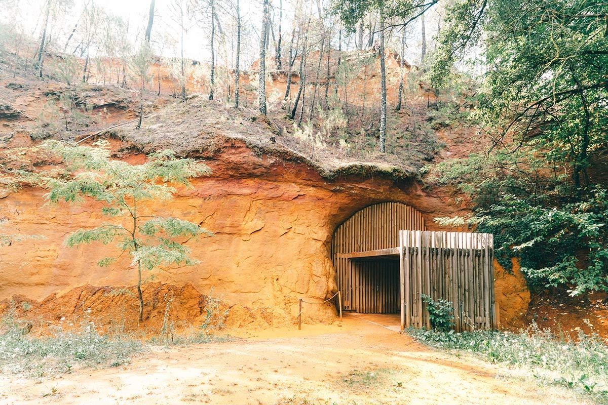 Mines de Broux