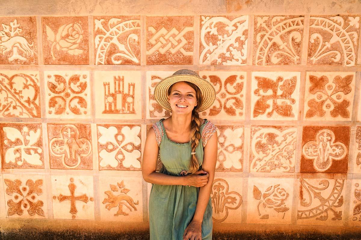 Ockermuseum Frankreich Christine Neder