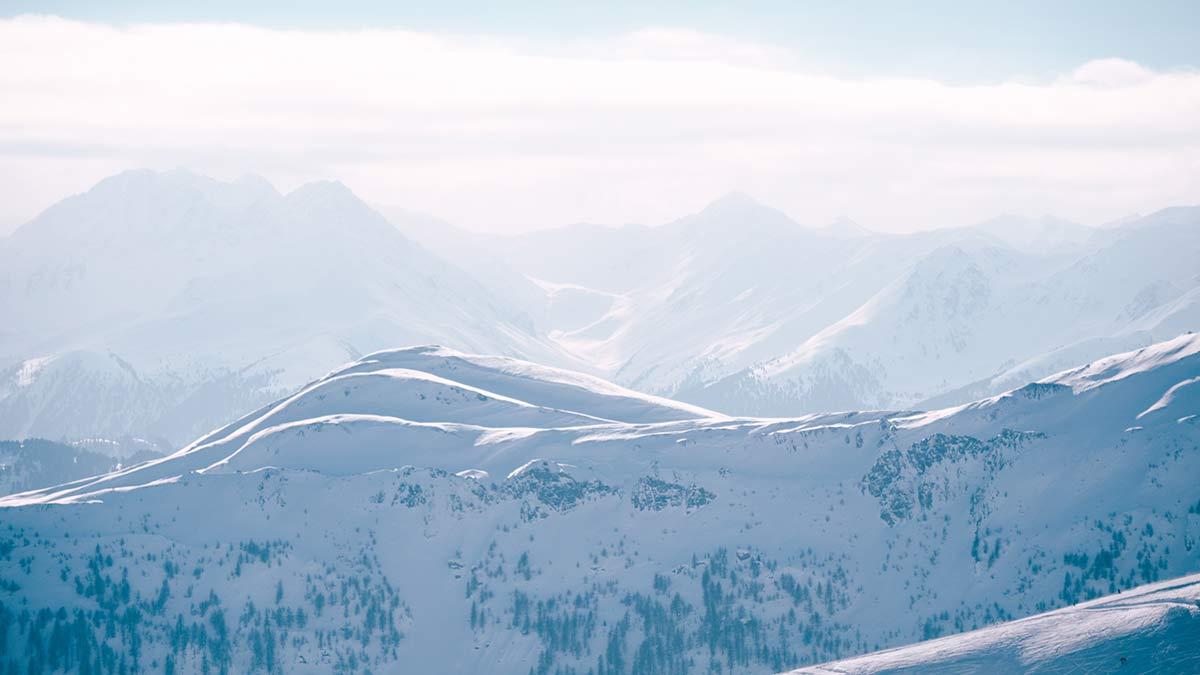 Serfaus Fiss Ladis Panorama