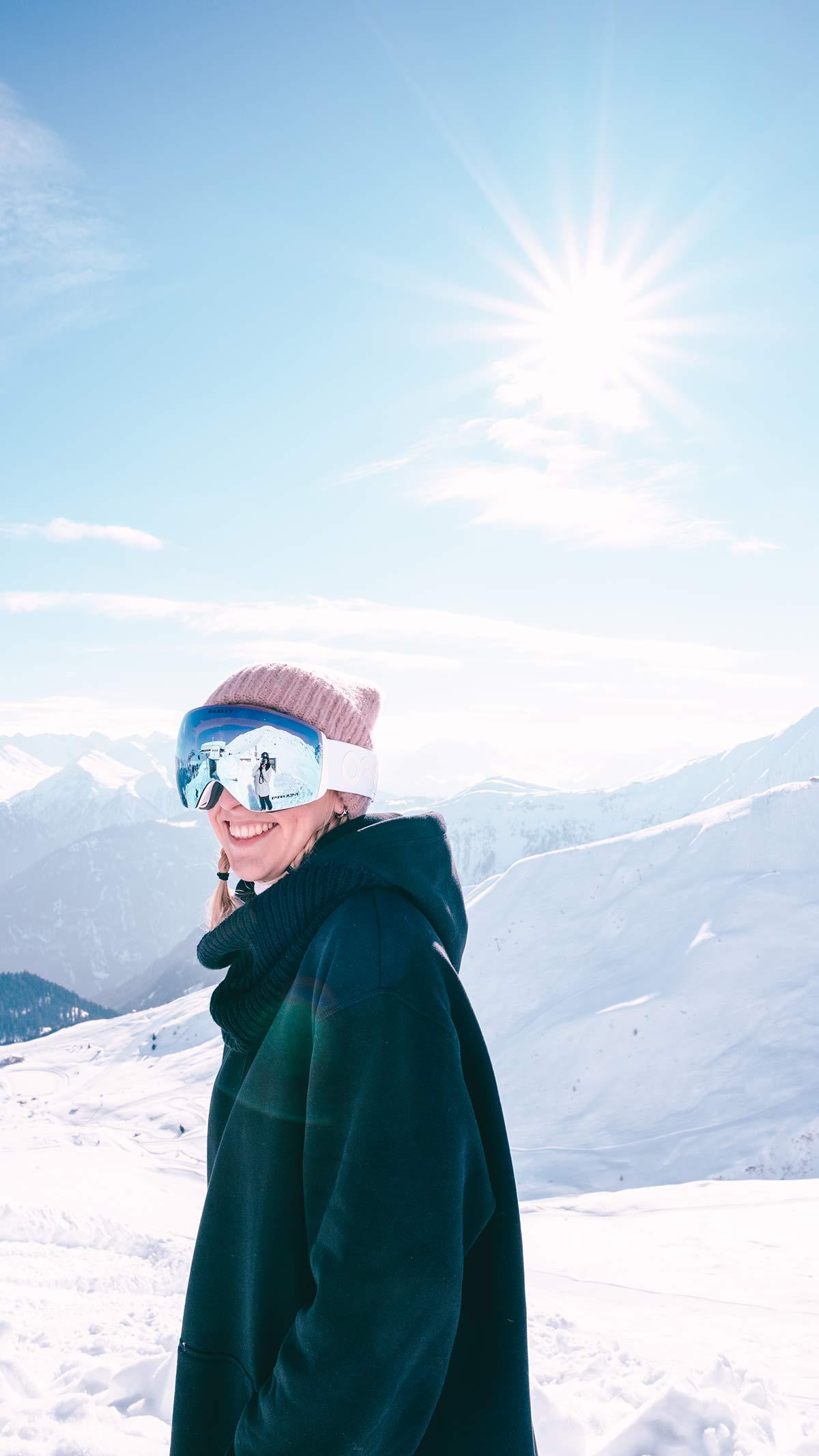 Serfaus Fiss Ladis Ski Spaß