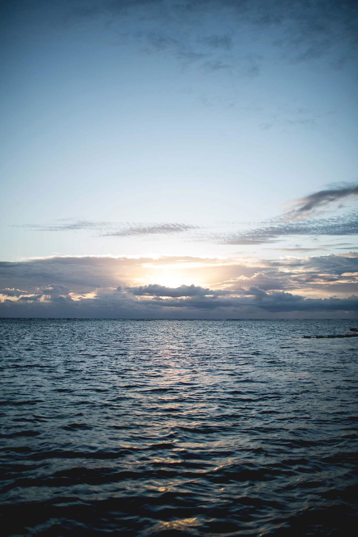 Sonnenschein Martinique