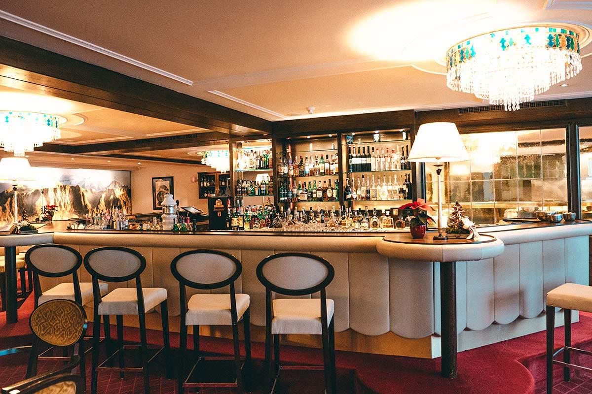 Wolkenstein Hotel Oswald