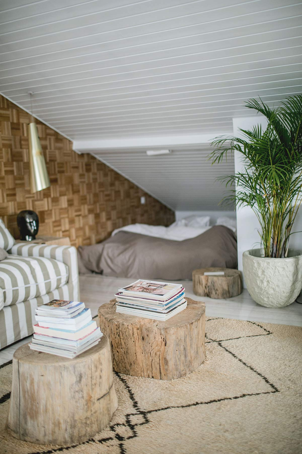 Airbnb Wohnung in Lissabon