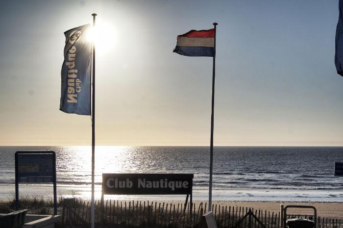 amsterdam strand zandvoort