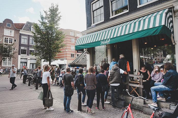 cafe winkel amsterdam