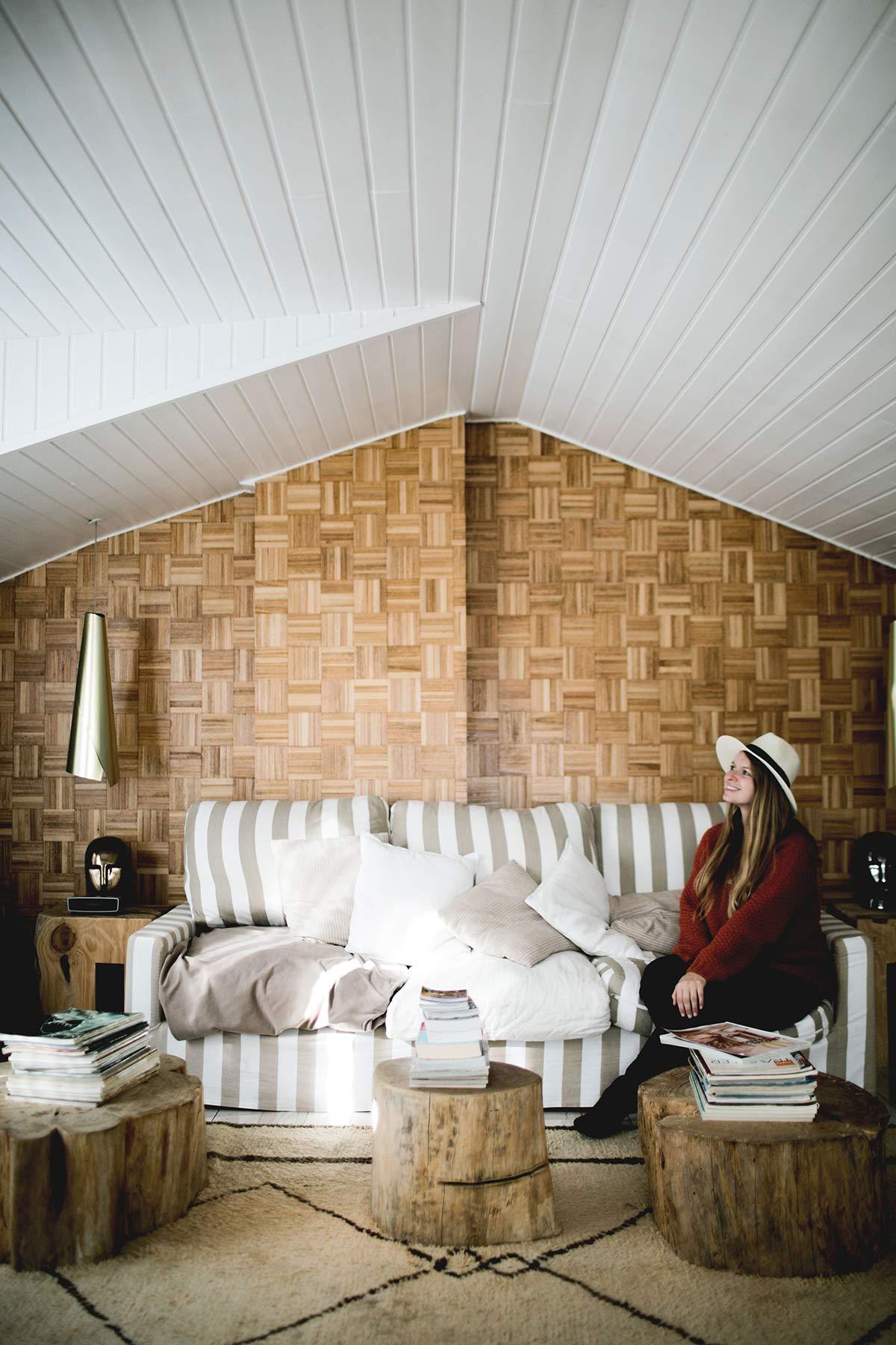 Christine Neder Airbnb