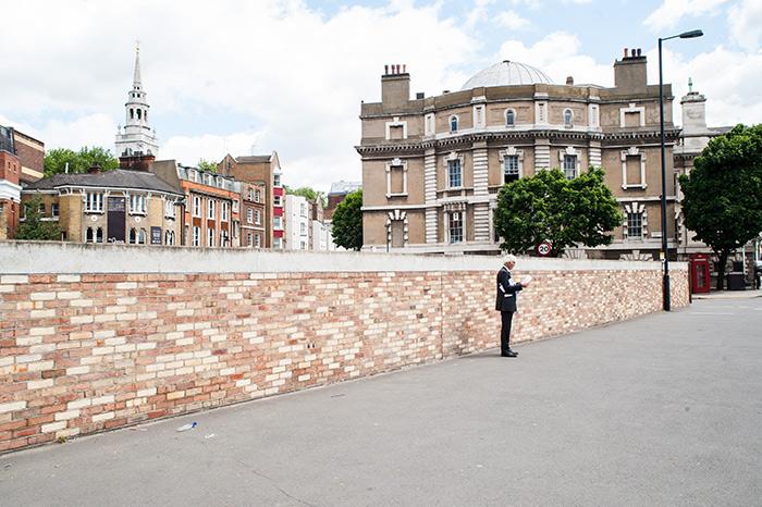 Clerkenwell london tipps