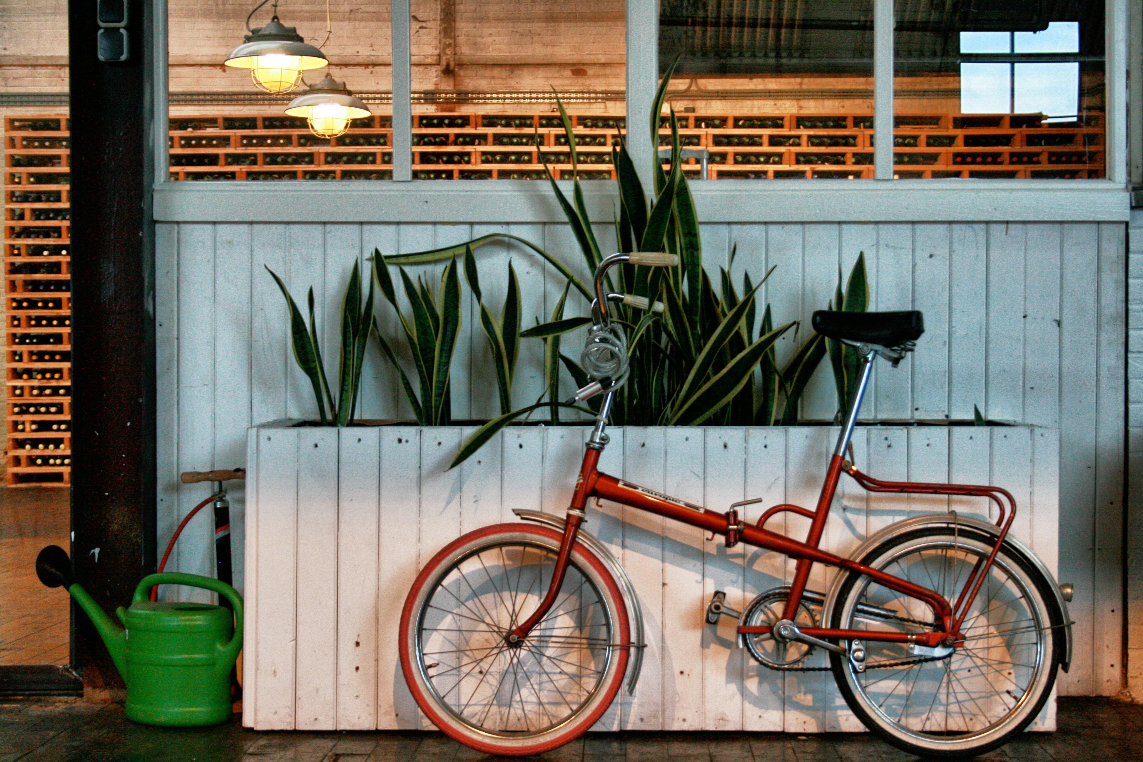 fahrrad amsterdam
