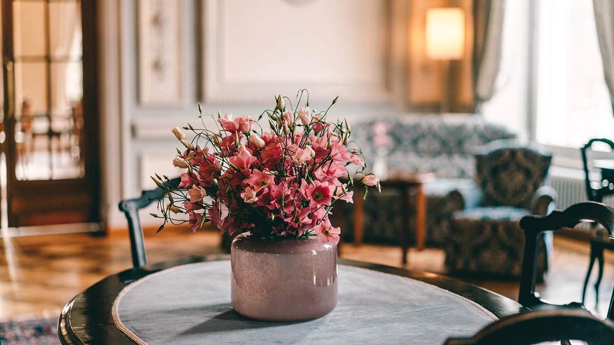 Grand Hotel Kronenhof Blumen