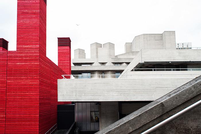 londons architektur