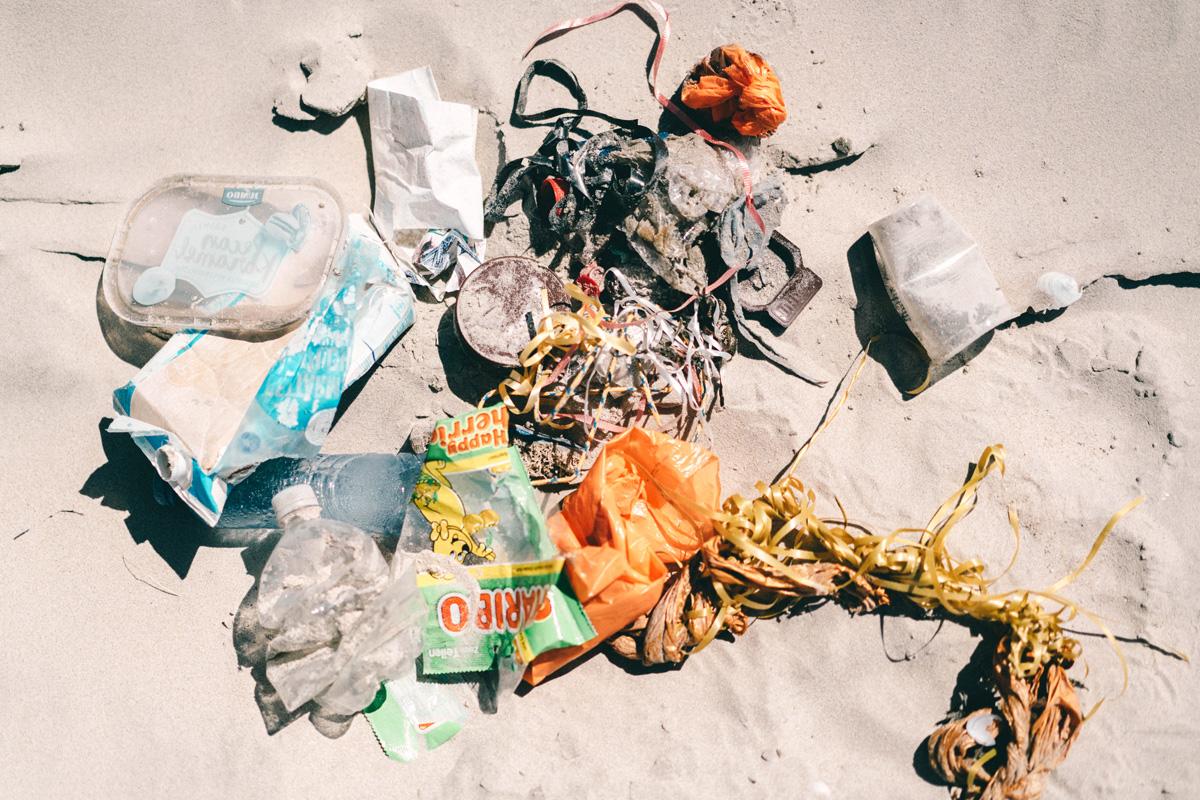 plastikmuell im meer