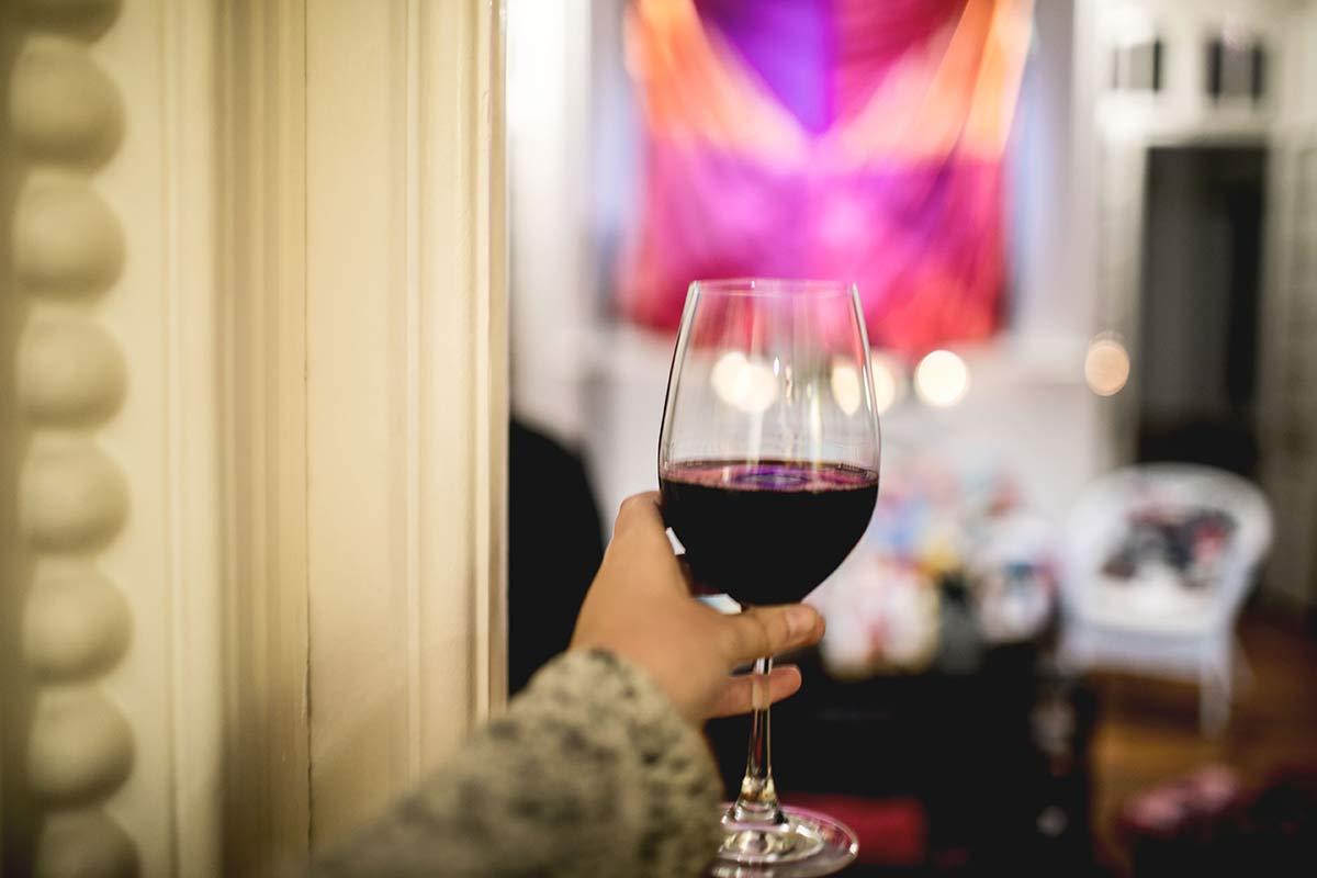 Portugiesischer Wein