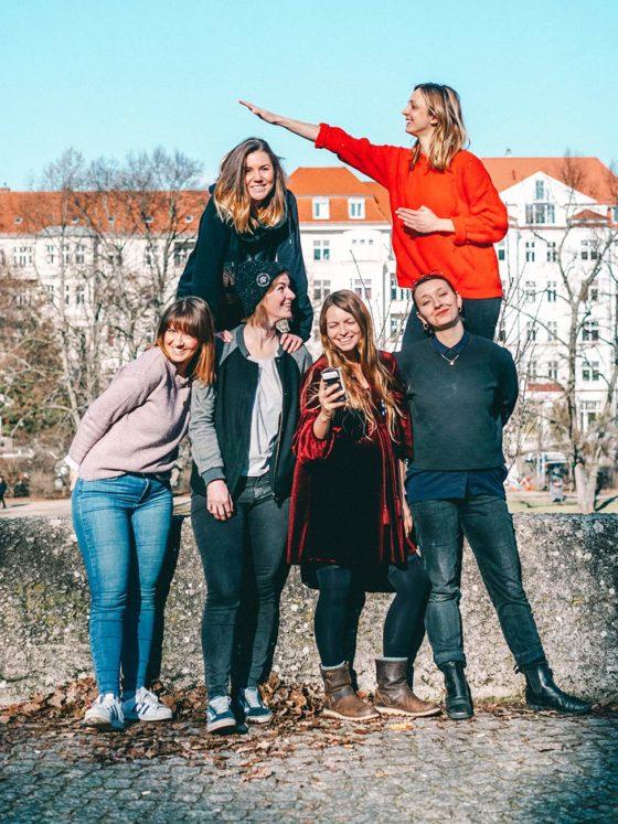 Team Lilies Diary