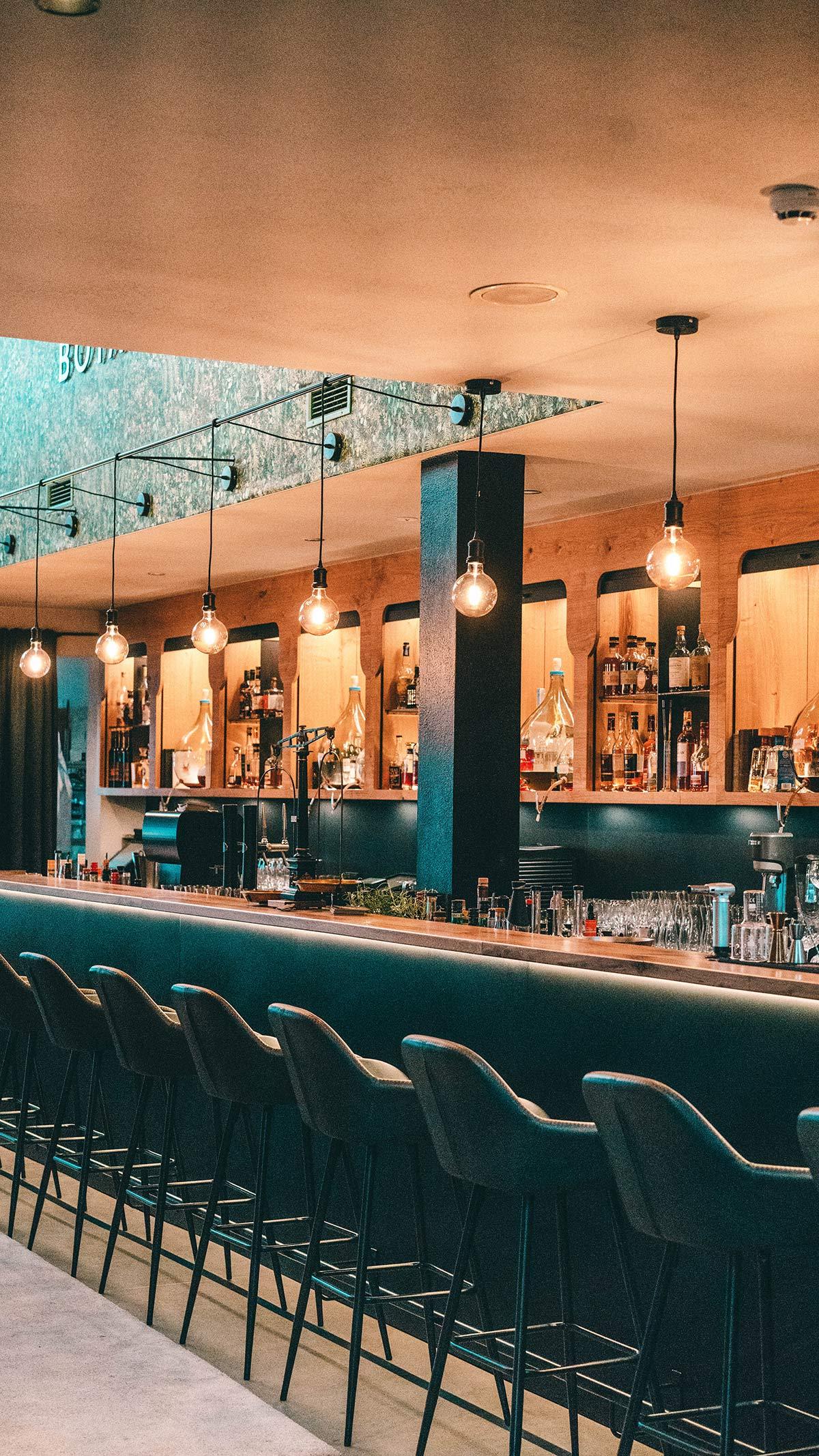 Bar Hotel Forsthofgut