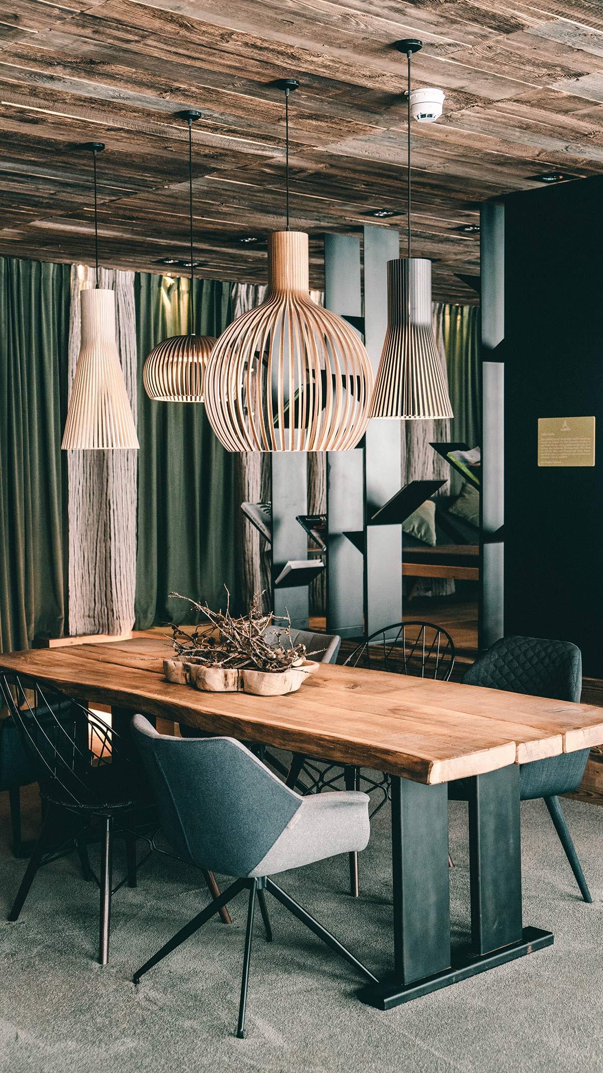 Hotel Forsthofgut Wellness
