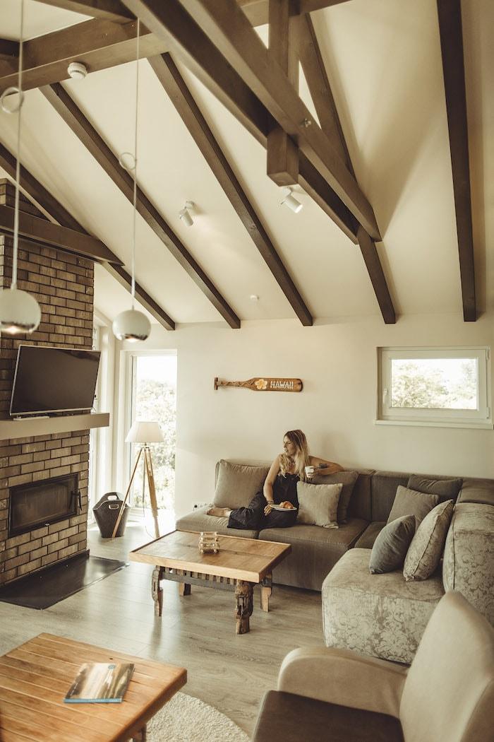 kailua lodge wohnzimmer