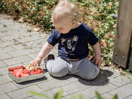 nachhaltigkeit mit kind