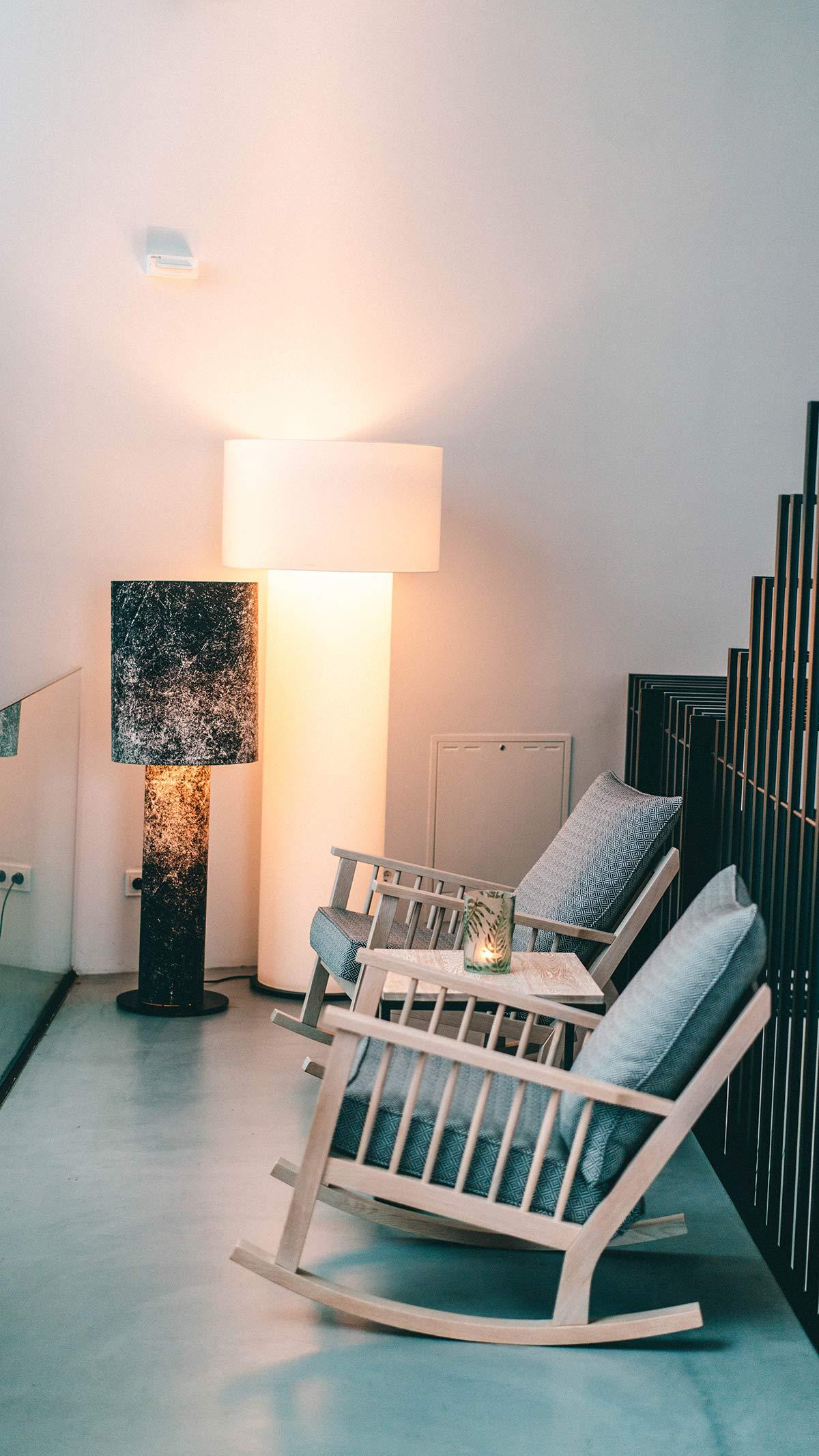 Spabereich Hotel Forsthofgut