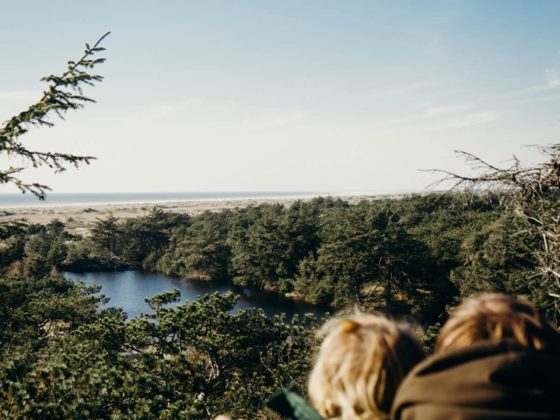 Aussichtspunkte Fanoe